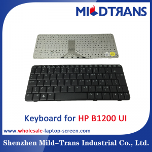 UI Laptop Keyboard for HP B1200