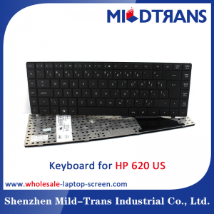 US Laptop Keyboard for HP 620