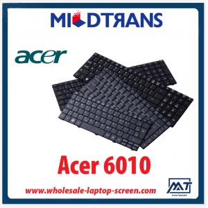 hot selling and high quality laptop keyboard for Acer 6010