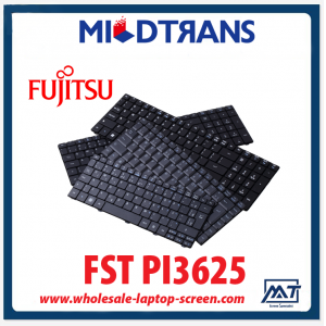 notebook or laptop keyboard of US language for FST PI3625
