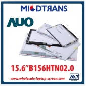 "China 15.6 ""AUO WLED-Backlight Notebook-Personalcomputers LED-Panel B156HTN02.0 1920 × 1080 cd / m2 300 C / R 400: 1-Fabrik"