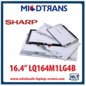 "China 16.4 ""SHARP laptops CCFL tela LCD LQ164M1LG4B 1920 × 1080 fábrica"