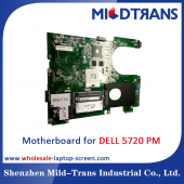 China Dell 5720 PM Laptop Motherboard factory