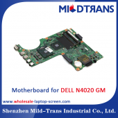 China Dell N4020 GM Laptop Motherboard factory
