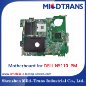 China Dell N5110 GM Laptop Motherboard factory