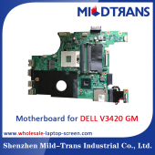 China Dell V3420 GM Laptop Motherboard factory