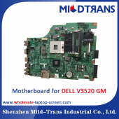 China Dell V3520 GM Laptop Motherboard factory