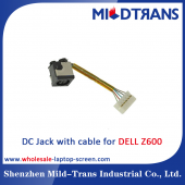 China Dell Z600 Laptop DC Jack factory