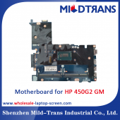 China HP 450G2 GM Laptop Motherboard factory
