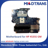 China HP 4535S GM Laptop Motherboard factory