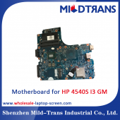 China HP 4540S I3 GM Laptop Motherboard factory