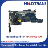 China HP 840 G1 GM Laptop Motherboard factory