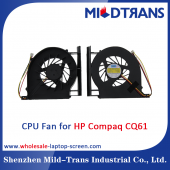 China HP CQ61 laptop CPU Fan fábrica