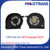 China HP CQ72 laptop CPU Fan fábrica
