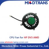 China HP dv3 AMD laptop CPU Fan fábrica