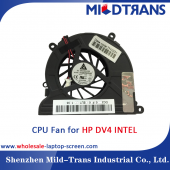 China HP dv4 Intel laptop CPU Fan fábrica
