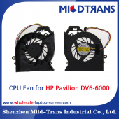 China HP DV6-6000 laptop CPU Fan fábrica