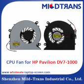 China HP DV7-1000 laptop CPU Fan fábrica