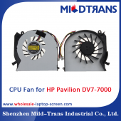 China HP DV7-7000 laptop CPU Fan fábrica