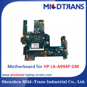 China HP LA-A994P GM Laptop Motherboard factory