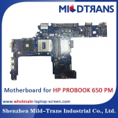 China HP PROBOOK 650 PM Laptop Motherboard factory