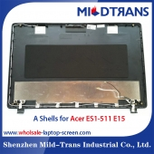 China Laptop A Shells for Acer ES1-511 E15 factory