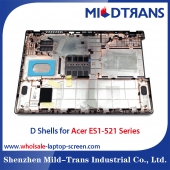 China Laptop D Shells for Acer ES1-521 Series factory