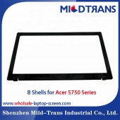 China Laptop B Shells For Acer 5750 Series factory