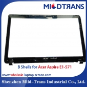 China Laptop B Shells For Acer E1-571 Series factory