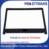 China Laptop B Shells for Acer E1-472 Series factory
