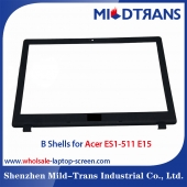 China Laptop B Shells for Acer ES1-511 E15 factory