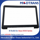 China Laptop B Shells for Asus X555 Series factory