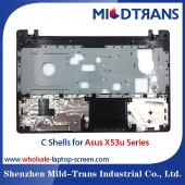 China Laptop C Shells for Asus X53U Series factory