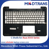 China Laptop C Shells for Asus X555 Series factory