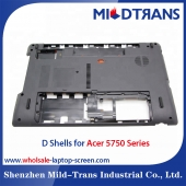 China Laptop D Shells For Acer 5750 Series factory