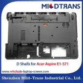 China Laptop D Shells For Acer E1-571 Series factory