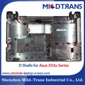 China Laptop D Shells for ASUS  X53U Series factory