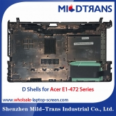 China Laptop D Shells for Acer E1-472 Series factory