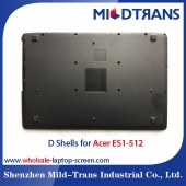 China Laptop D Shells for Acer ES1-512 factory