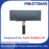 China SP Laptop Keyboard for ASUS X200CA factory