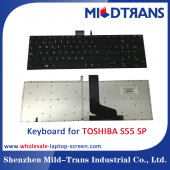 China SP-Laptop-Tastatur für Toshiba S55-Fabrik
