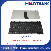 China SP-Laptop-Tastatur für Toshiba T135 T130 T130D-Fabrik
