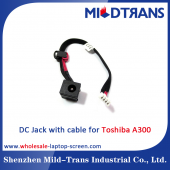 China Toshiba A300 Laptop DC Jack factory