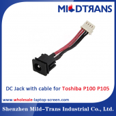 China Toshiba P100 Laptop DC Jack factory