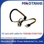 China Toshiba P500 Laptop DC Jack factory