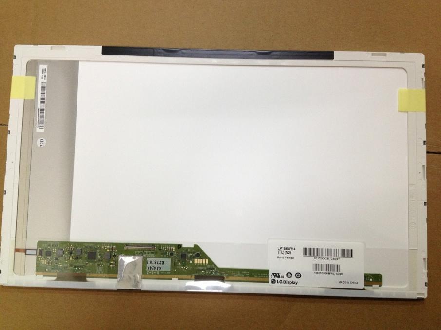 PC Parts Unlimited LP156WHB C2 -CC Grade LG 15.6 Slim WLED Backlight 1366 x 768 WXGA 30 Pin eDPC Grade TP